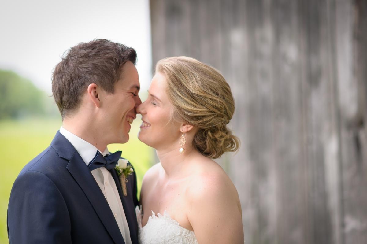 Frieda Therés berichtet über unsere Hochzeit